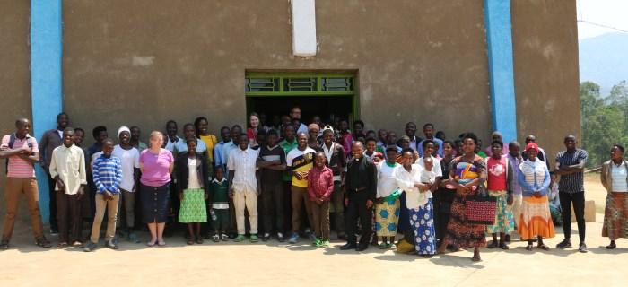 Day 4 Community Education 2 blog